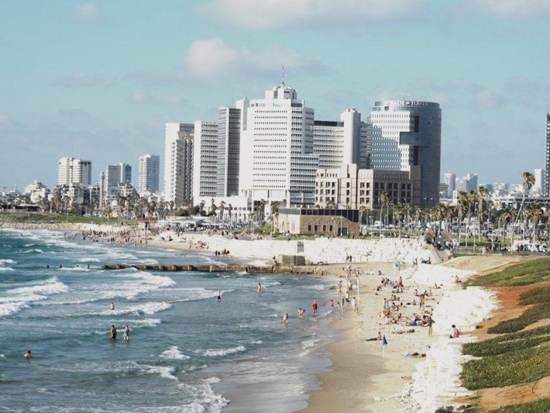 Israel Videotagebuch