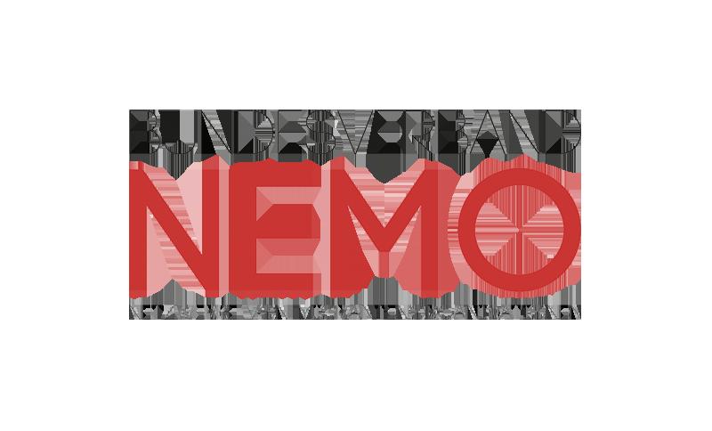 Bundesverband Nemo Logo