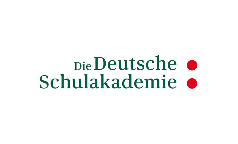 Die Deutsche Schulakademie Logo
