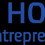 Shai Hoffmann Logo mit Text
