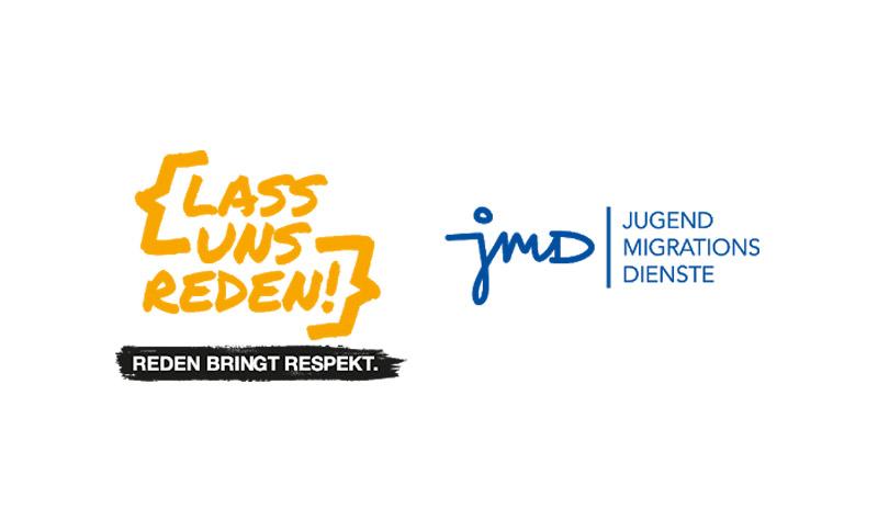 Jugendmigrationsdienste Logo