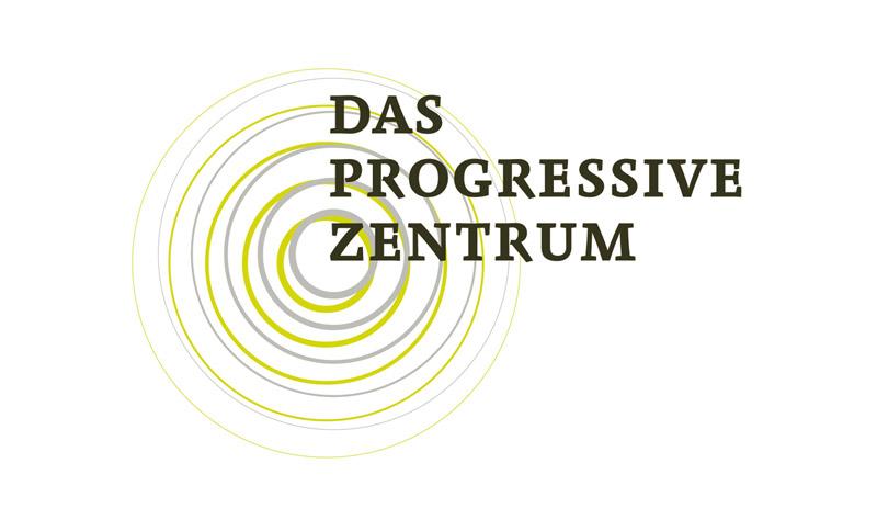 Das Progressive Zentrum Logo