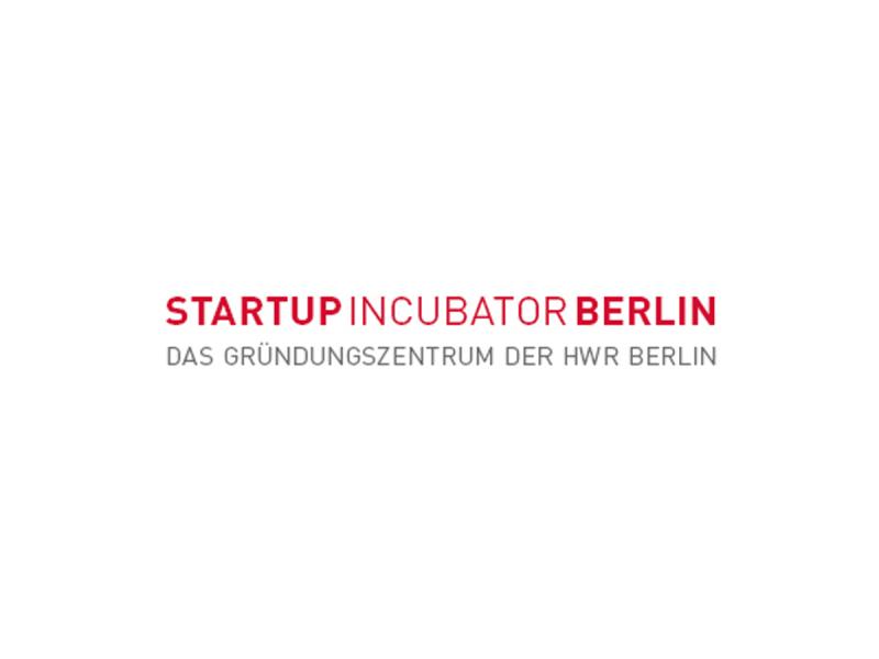 Startup Incubator Berlin