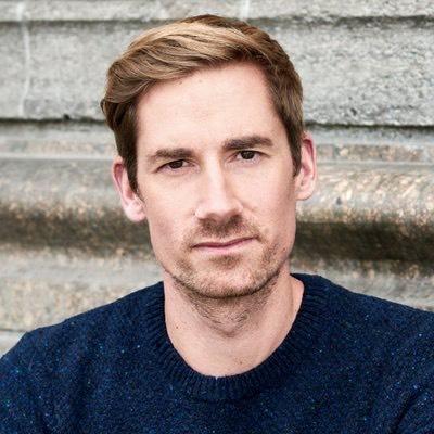 Philip Husemann von der Initiative Offene Gesellschaft e.V.